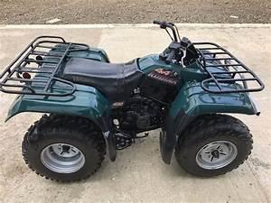 Yamaha Kodiak 400 Atv Farm Quad Bike 4x4 4wd No Vat