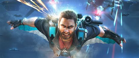 just in just cause 3 add on sky fortress comes with a deadly new