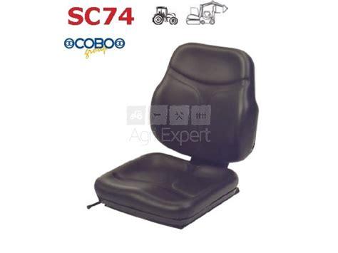 siege cuvette cuvette siège tracteur étroit cobo sc74 e8091 008 01