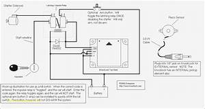 Chamberlian Wiring Diagram Liftmaster Professional