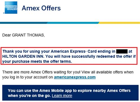Hhonors Desk Email Address by Stack 2 Amex Offers 35 175 Garden Inn
