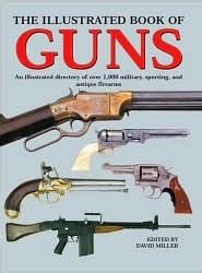 illustrated book  guns  illustrated directory    military sporting
