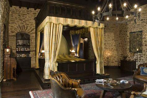 Fresh Castle Bedroom Designs 0 #26907