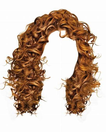 Hair Brown Deviantart Curly Moonglowlilly Styles Waves