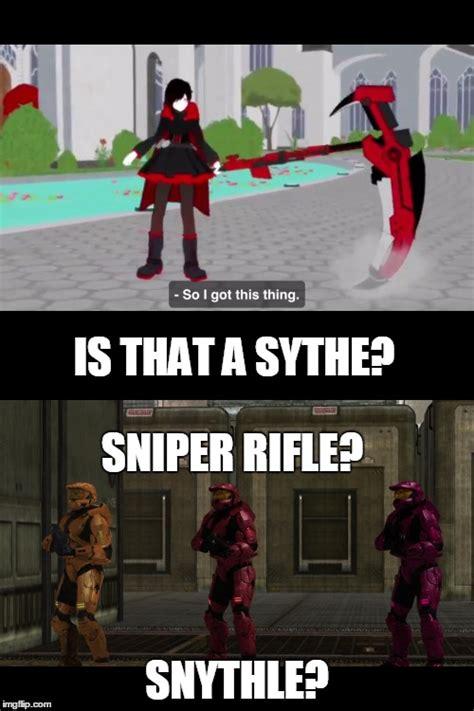 Rvb Memes - red vs blue imgflip