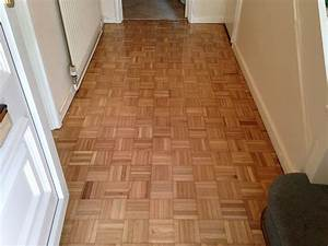 5 finger parquet floor restoration in stevenage With parquest flooring