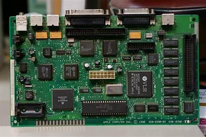 Classic Board Macintosh Logic Mac Apple Boards