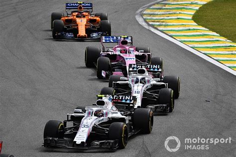 f1 teams 2019 f1 teams wary of overtaking impact of 2019 changes