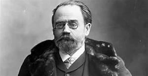 Emile Zola Biography