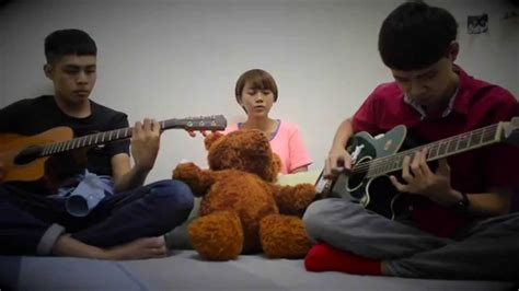 Hello Nico-花(木吉者knocknock Guitar Cover)