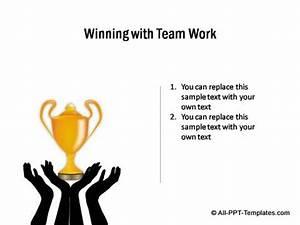 Organization Chart Powerpoint Template Powerpoint Award Templates
