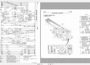 Tadano Mobile Crane Tr
