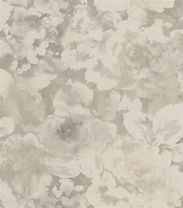 Vintage Tapete Grau : tapete vlies vintage blumen grau rasch florentine 455601 ~ Sanjose-hotels-ca.com Haus und Dekorationen