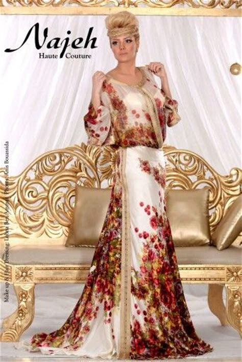 kaftan sarra 5 17 best images about caftan tunisien on