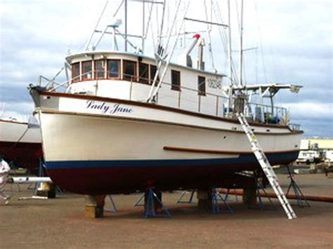 Troller Boat by Used Troller Boats For Sale In United States Boats