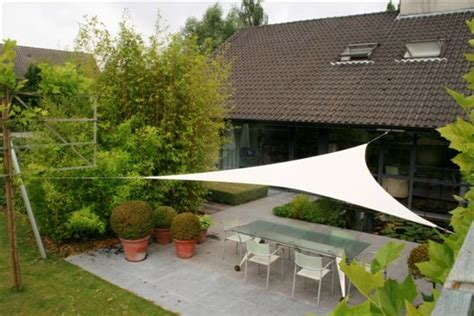 adjustable shade sails from samson awnings terrace covers