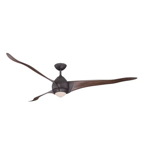 savoy house veyron 1 light 72 inch ceiling fan in