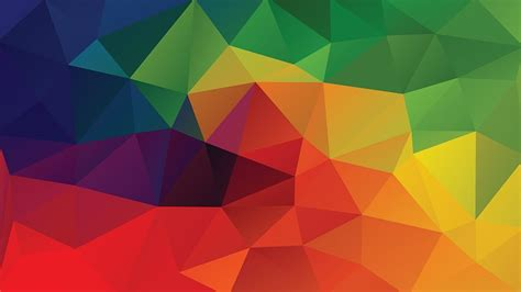 Abstract Cool Shapes by Tessellation Patterns Vector Backgrounds For Designers