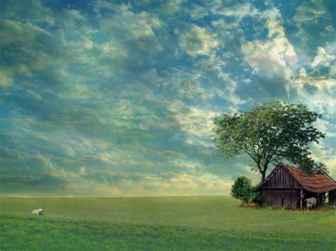 descargar paisaje campestre gratis  windows