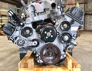 Ford F150 4 6l Engine 2004 2005 2006 2007 2008 2009 Vin W