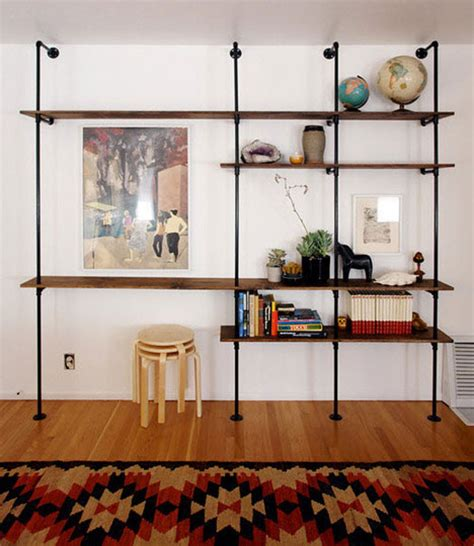unique diy shelf inspirations homedesignboard