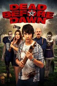 Dead Before Dawn | 1234Movies, 123Movies