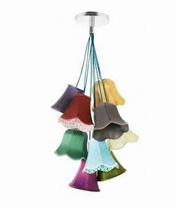 Suspension Multiple Luminaire : luminaire suspension multi abat jour ~ Melissatoandfro.com Idées de Décoration