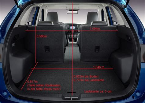 mazda cx 3 kofferraum kofferraumwanne antirutsch f 252 r mazda cx5 suv 2012 heisesteff de