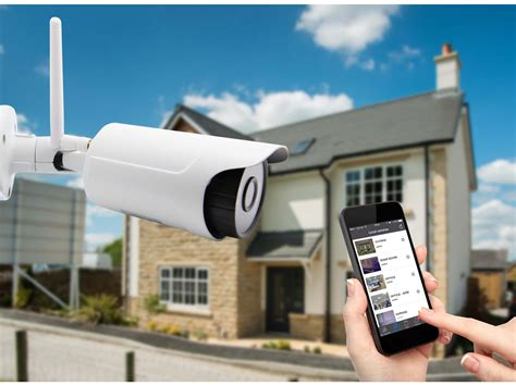Security Cameras Systems Wireless Cctv Home Security