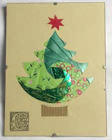 Christmas Iris Folding Patterns