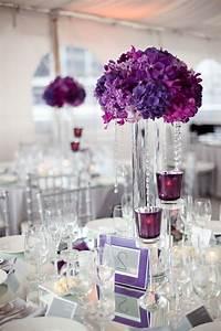 Tisch Deko Hochzeit : moderne kreativ gestaltete tischdeko zur hochzeit in lila ~ A.2002-acura-tl-radio.info Haus und Dekorationen