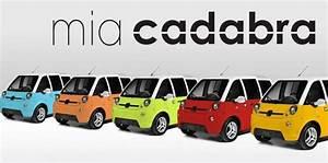 Voiture Electrique Mia : voiture lectrique les actifs de mia mis aux ench res ~ Gottalentnigeria.com Avis de Voitures