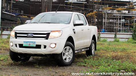 2013 ford ranger 2 2l xlt 4x2 car reviews