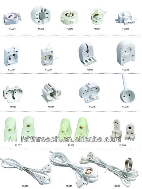 fluorescent light socket types t5 fluorescent l holder t8 fluorescent l holder