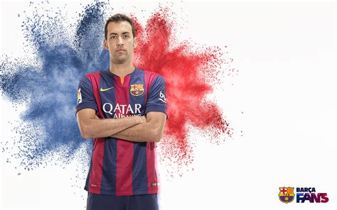 sergio busquets wallpapers weneedfun