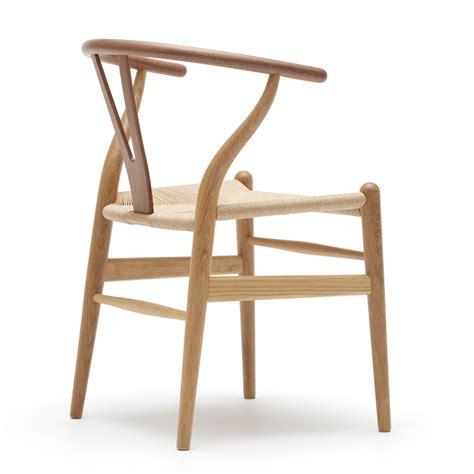 wishbone chair ch24 by hans j wegner carl hansen s 248 n