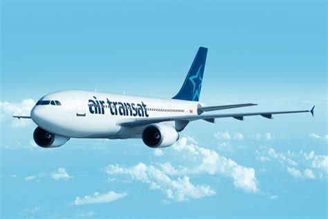 bagage cabine air transat air transat ts what the flight