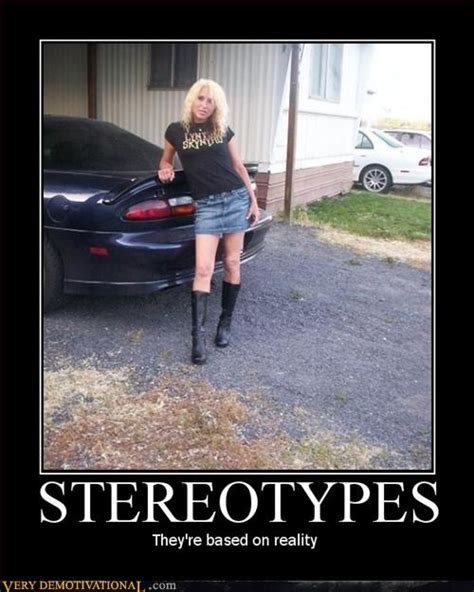 White Trash Meme - white trash stereotypes they re based on reality lolshelf all kind of fun rage comics