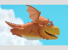 Lenny Henry Stars in Magic Light's 'Zog' Special for BBC