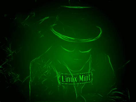 Linux Animated Gif Wallpaper - mint and legends gif by apolonis on deviantart