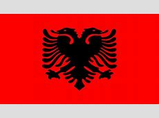 Albania Flag Wallpaper, High Definition, High Quality