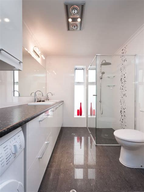 Small Bathroomlaundry Room Combo Ideas  Houzz. Small Open Kitchen Design Ideas. Design Your Kitchen Ikea. Wheelchair Kitchen Design. Kitchen Design Plus. Big Kitchen Design Ideas. Kitchen Design Hd. Designer Living Kitchens. How To Design Kitchen Cupboards