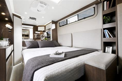Travel Trailers By Leisure Travel Vans Are Built For