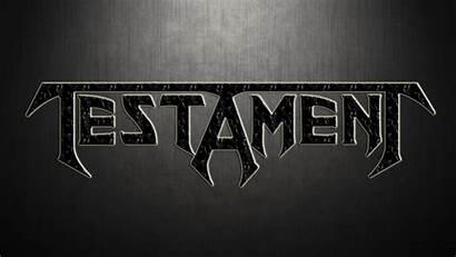 Testament Albums Artwork Album Orders Stunning Issue
