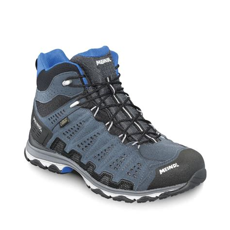 XSO 70 Mid GTX®  Meindl  Shoes For Actives