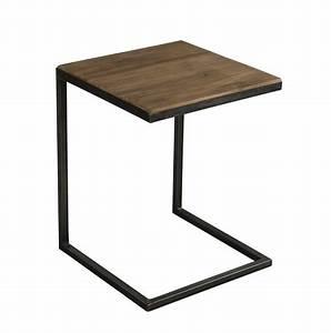 Meuble Bout De Canapé : table bout de canape 37502 canape id es ~ Preciouscoupons.com Idées de Décoration