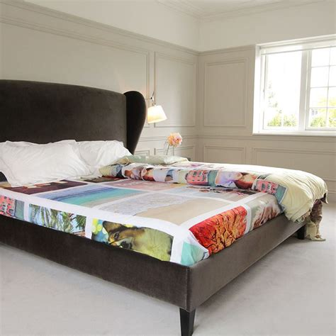 Printed Fitted Sheets Uk Personalised Bed Sheets With