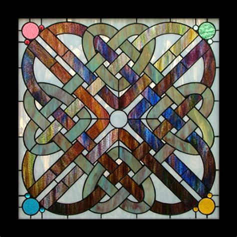 stained glass l patterns celtic stained glass patterns ties that bind sunlight