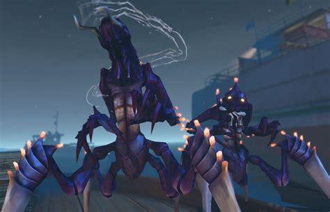 xcom chryssalid enemy unknown alien aliens village writeups ship sorts sharks locals incubate bodies killed human