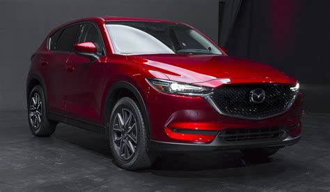 Mazda 5 Photo by 2017 Mazda Cx 5 Unveiled In La Photos 1 Of 60